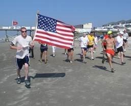 MAC Beach Run